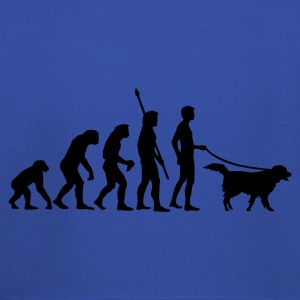 evolution_dog Tee shirts - Pull à capuche Premium Enfant