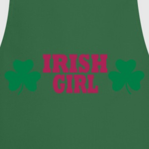 Irish - St. Patricks - Cooking Apron