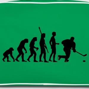 evolution_eishockey_b T-shirts - Retroväska