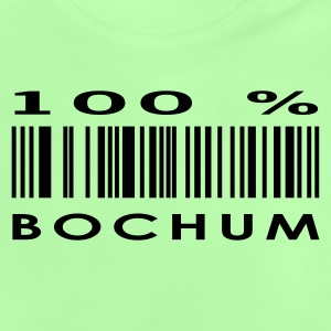 Kelly green Bochum Kinder T-Shirts - Baby T-Shirt