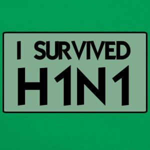 I Survived H1N1 - Sac Retro