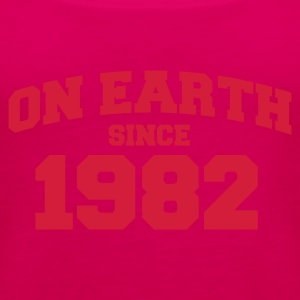 Light pink onearth1982 Women's T-Shirts - Women's Premium Tank Top
