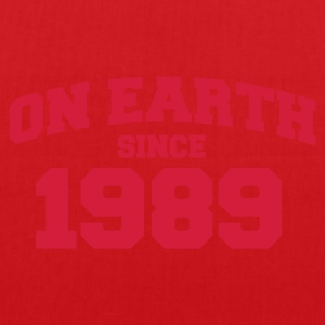 Light pink onearth1989 T-shirts - Mulepose