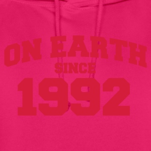 Light pink onearth1992 T-shirts - Hoodie unisex