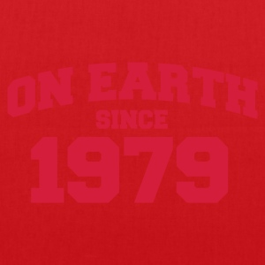 Light pink onearth1979 Women's T-Shirts - Tote Bag