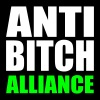 Schwarz ANTI BITCH Alliance - eushirt.com T-Shirts - Frauen Premium T-Shirt