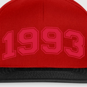 Light pink 1993 T-shirts - Snapback Cap