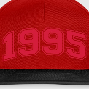Light pink 1995 T-shirts - Snapback Cap