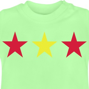 Kelly green Spanien Kinder T-Shirts - Baby T-Shirt