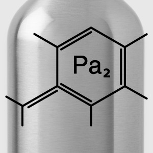 chemical papa - Trinkflasche