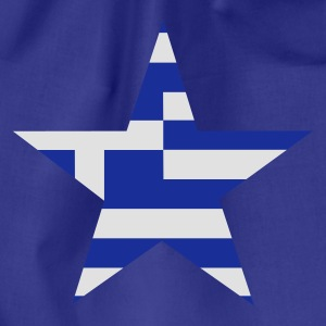 Turkos greece_star Barn-T-shirts - Gymtas
