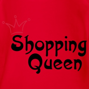 SHOPPING QUEEN | Kindershirt - Baby Bio-Kurzarm-Body