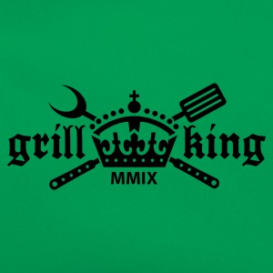 Grill King - Retro veske