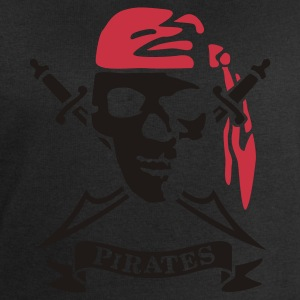 pirates_2 T-Shirts - Men's Sweatshirt by Stanley & Stella