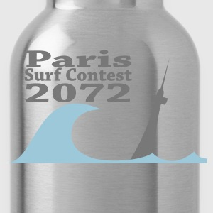 Paris Surf Contest 2072 - Gourde