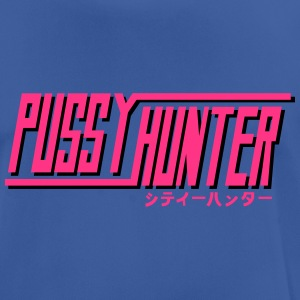 Pussy Hunter - T-shirt respirant Homme