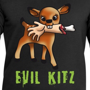 killer__evil T-Shirts - Men's Sweatshirt by Stanley & Stella