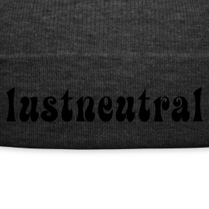 Braun lustneutral © T-Shirts - Winter Hat