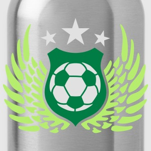 fussball_k_3c Shirts - Water Bottle