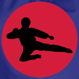 Karate - Kung Fu Kinder shirts - Gymtas