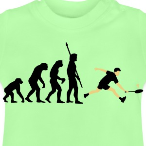 evolution_badminton_022011_a_2c T-shirts - Baby-T-shirt