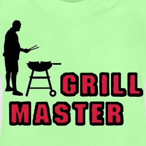 grillmaster_022011_p_2c T-shirts - Baby T-shirt
