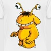 Monster Ungeheuer Kinder T-Shirts - Teenager Premium T-Shirt