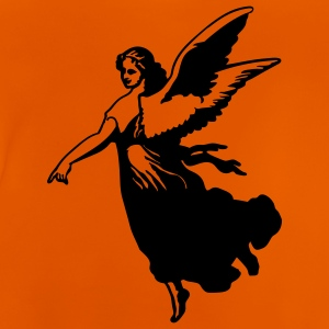 Angel - Camiseta bebé