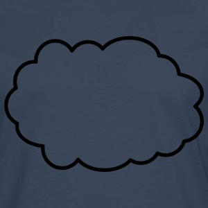 Cloud Kids' Shirts - Men's Premium Longsleeve Shirt