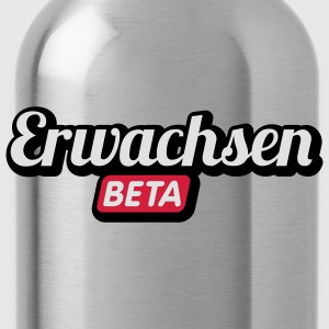 Erwachsen Beta | Pubertät T-Shirts - Borraccia