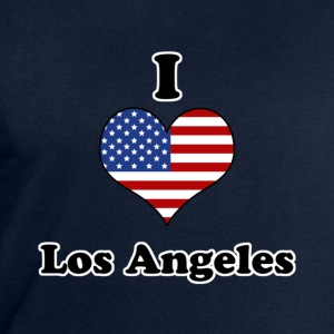 I love Los Angeles T-skjorter - Sweatshirts for menn fra Stanley & Stella