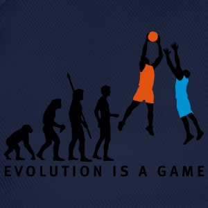 evolution_basketball_072011_d_3c T-shirts - Baseballkasket