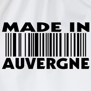 made in AUVERGNE (1c) T-shirts - Sac de sport léger