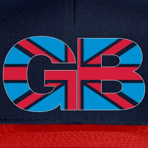 London  | GB | UK | England T-Shirts - Casquette snapback