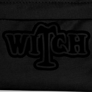 Witch T-Shirts - Kids' Backpack
