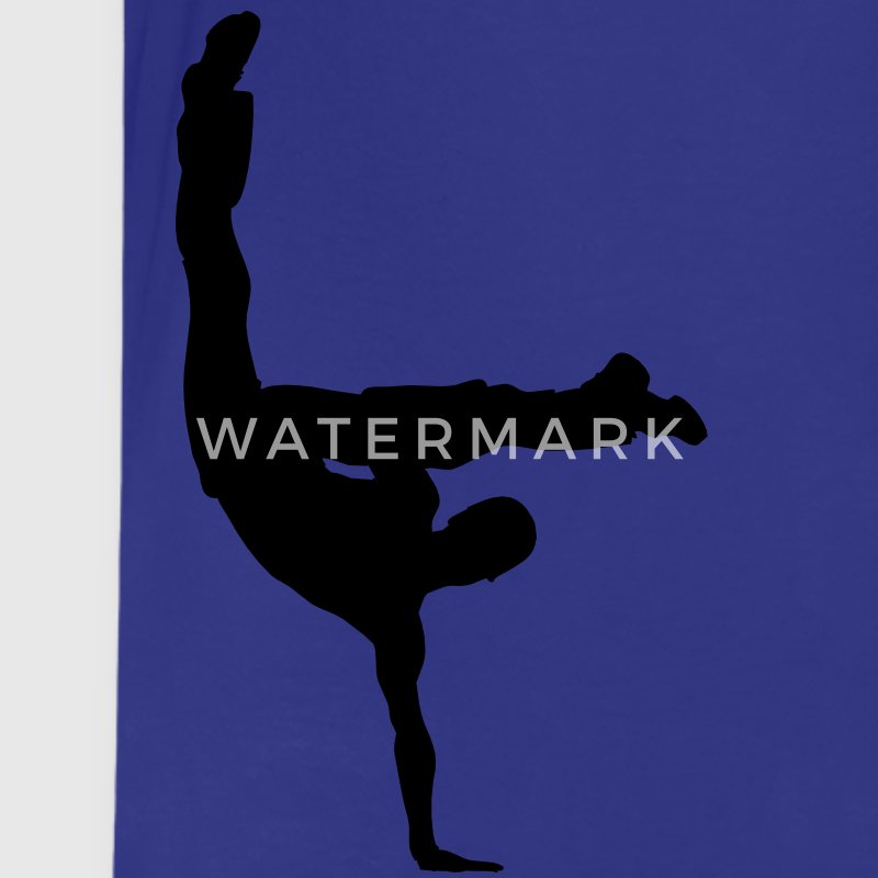 Breakdance Tee shirts Enfants - T-shirt Premium Ado