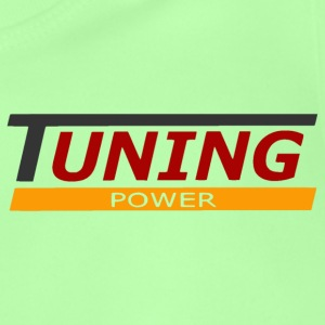tuning power Tee shirts Enfants - T-shirt Bébé