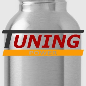 tuning power Shirts - Water Bottle