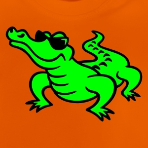 Croco Cool - Baby T-Shirt