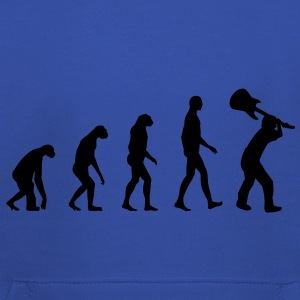 Evolution Rock - Musik Tee shirts Enfants - Pull à capuche Premium Enfant