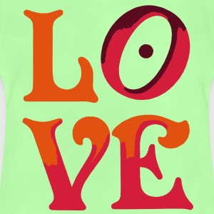 love Tee shirts Enfants - Baby T-Shirt