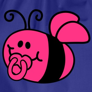 Baby Bug T-Shirts - Turnbeutel