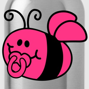 Baby Bug T-Shirts - Trinkflasche
