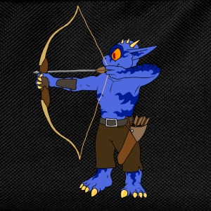 Archery T-Shirts - Kids' Backpack