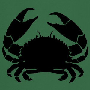 crabe cancer1 Tee shirts - Tablier de cuisine