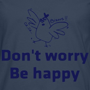 happy T-Shirts - Men's Premium Longsleeve Shirt