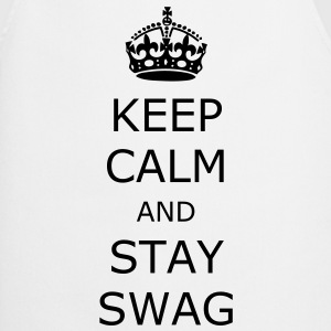 Keep calm and stay swag - Kokkeforkle