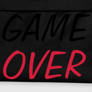Game Over ! Tee shirts - Sac à dos Enfant