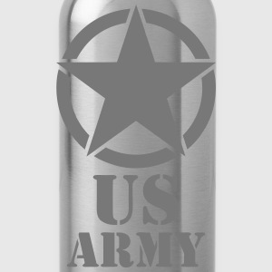 us army design Tee shirts - Gourde