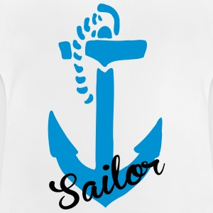 sailor - Baby T-Shirt